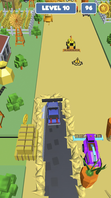 Clean The Roads screenshot 6