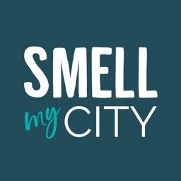 Smell MyCity