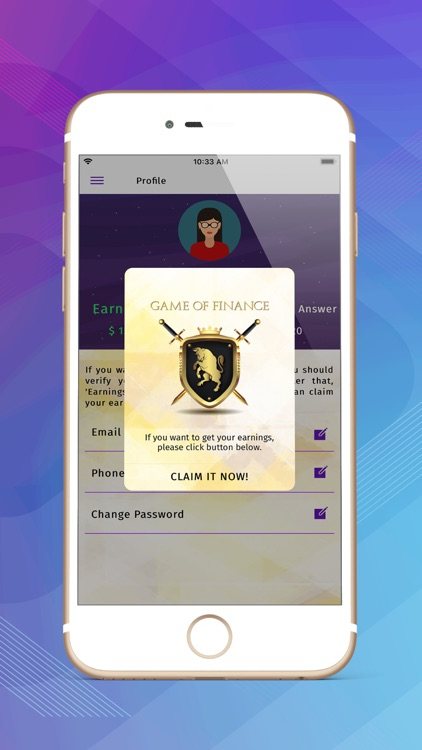 Game of Finance screenshot-6