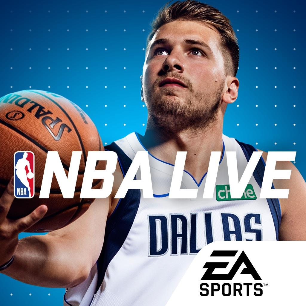 NBA LIVE Mobile Basketball img