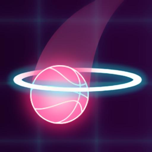 Hoop Stars: Neon