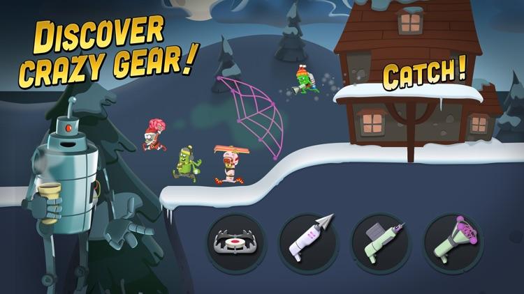 Zombie Catchers screenshot-3