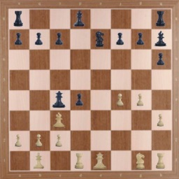 Chess strategy and technique
