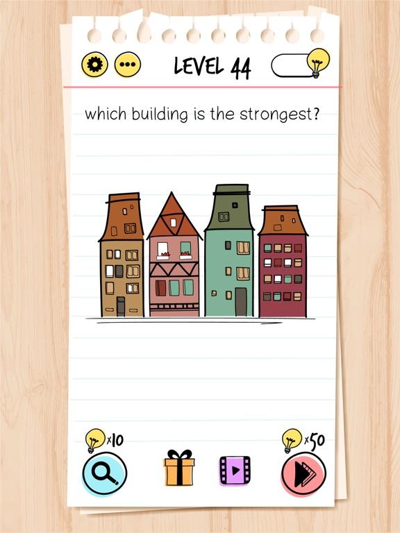 Brain Test: Tricky Puzzles screenshot 17