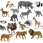 Guess Animals Quiz Game