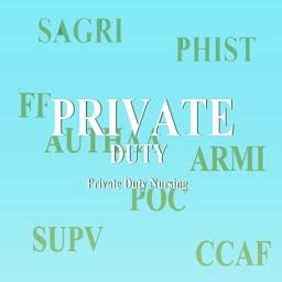 EVV PrivateDuty