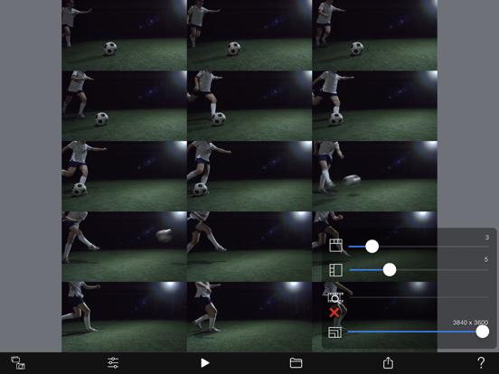 Video Summary Camera screenshot 9