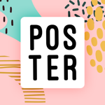 Poster Maker & Flyer Creator⁺