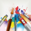 Drawing Pad & Doodle Paint Art
