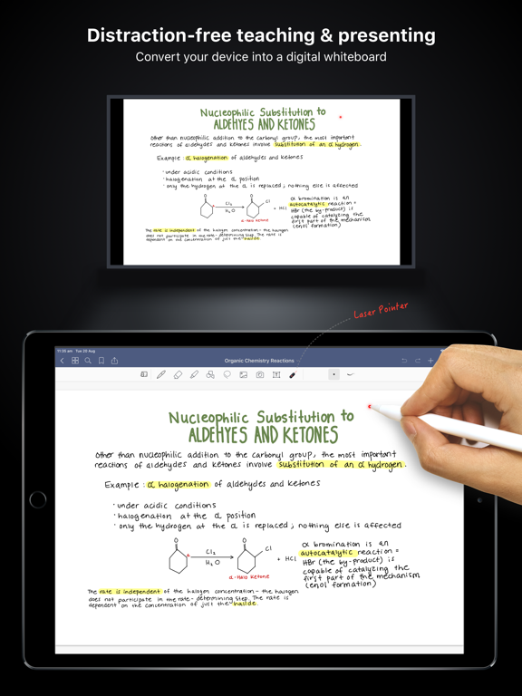 GoodNotes 5 IPA Cracked for iOS Free Download