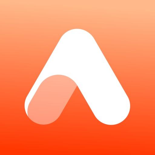 AirBrush - Best Photo Editor app logo