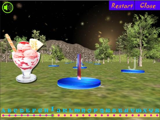 Alphabet club screenshot 7