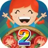 Bamba Pizza 2 - iPhoneアプリ