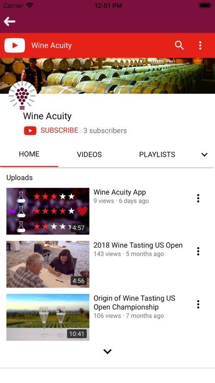 Wine Acuity screenshot-6