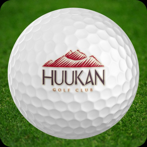 Huukan Golf Club icon
