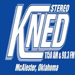 KNED 1150AM & 98.3FM