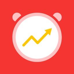 股票云盯盘-股票提醒预警股票盯盘软件