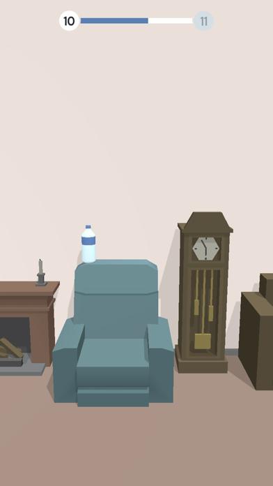 Télécharger Bottle Flip 3D! pour Pc