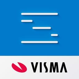 Visma Project Management