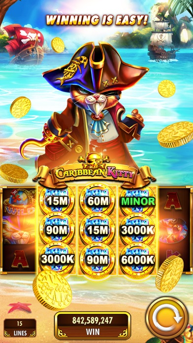 DoubleDown™- Casino Slots Game for windows pc