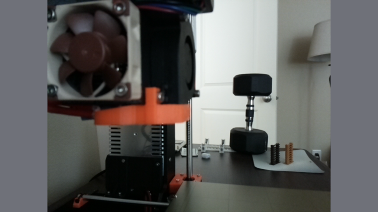 OctoPod for OctoPrint – (iOS Apps) — AppAgg