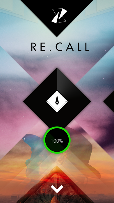 Screenshot for RE.CALL in United States App Store