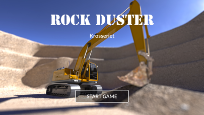 Rock duster screenshot 3