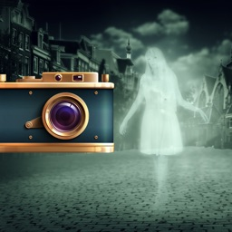 Ghost Picture Camera