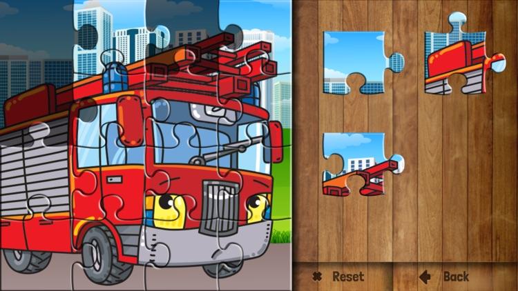 Kids' Puzzles screenshot-6