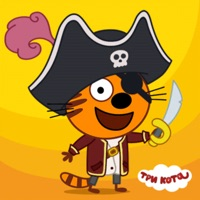 Codes for Kid-E-Cats: Pirate Treasures Hack