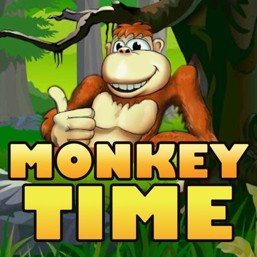 Mоnkey Time