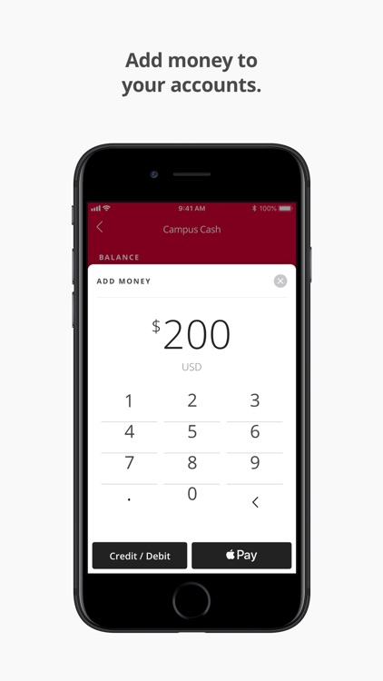 Transact eAccounts screenshot-4