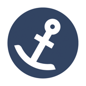 Navily – Your mobile cruising guide icon