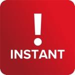 Inspire Instant Alert