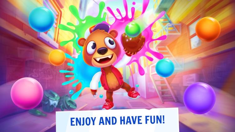 Despicable Bear - Top Games screenshot-3