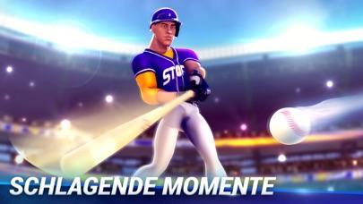 Herunterladen Ballistic Baseball für Android