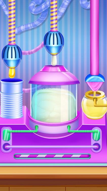 Slime:! Slime simulator games screenshot-3