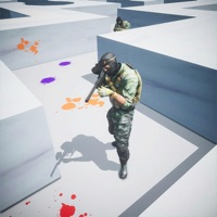 Codes for Paintball Maze Fps Shooter Hack