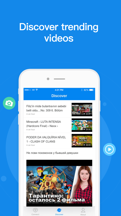 Screenshot for WiFi Master - by WiFi.com in Viet Nam App Store