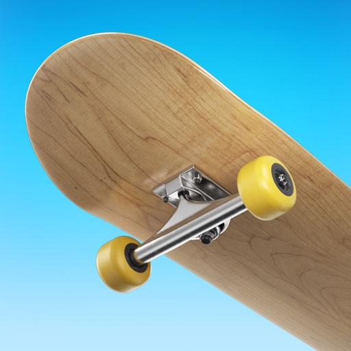 Flip Skater iOS Hack Android Mod