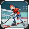Frozen Hockey Mayhem