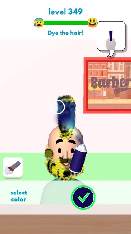 Barber Shop! screenshot-4