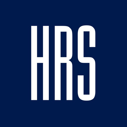 HRS Service Desk iOS App