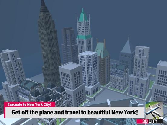 Airport 3D City screenshot 19