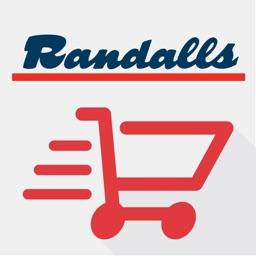 Randalls Rush Delivery