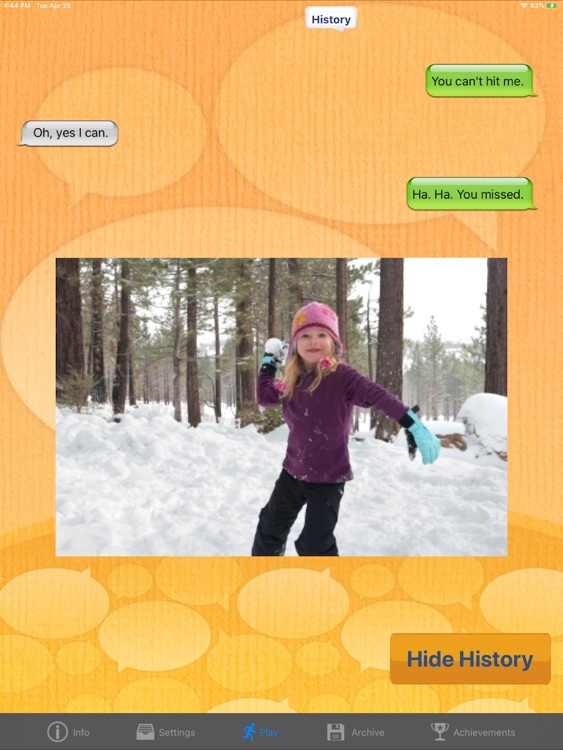 ConversationBuilder™ screenshot-5