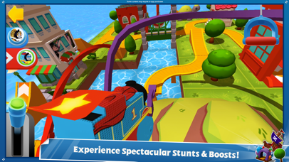 Thomas & Friends Minis screenshot 2