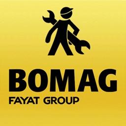 BOMAG Service