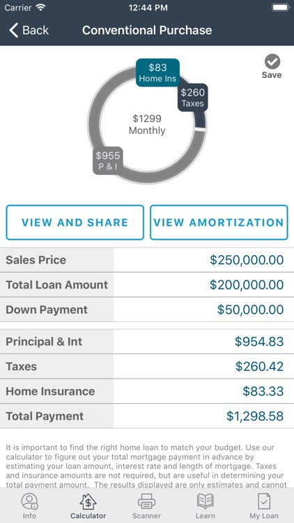 Great Lakes Mortgage screenshot-3