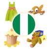 Igbo First Words app description and overview